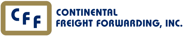 Continental Freight Forwarding, Inc.